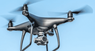 Cool Things You Can Do With Drones