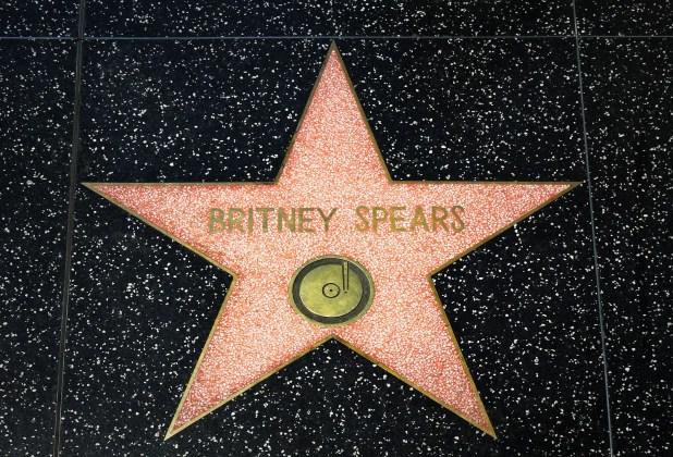 Britney Spears Scheduled To Speak In Court (3)