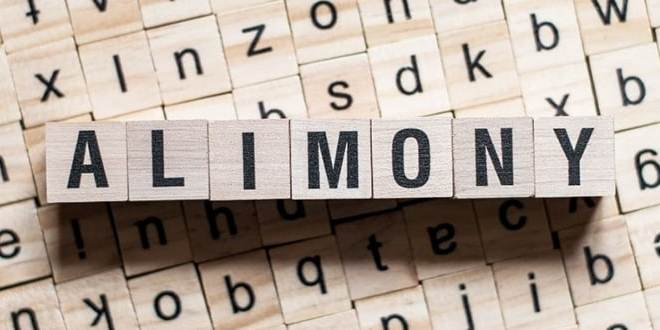 What To Know About Alimony Payments