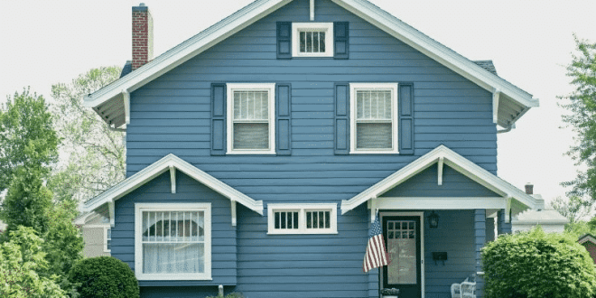 Boring House How To Spruce Up the Exterior of Your Home