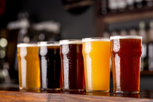 Craft beer subscription is the best fathers day gift for 2021