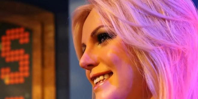 Britney Spears Wins in Court