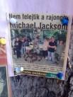 マイケル・ジャクソンのツリーとファン・グループ