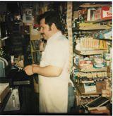 TTCM Dad in his store