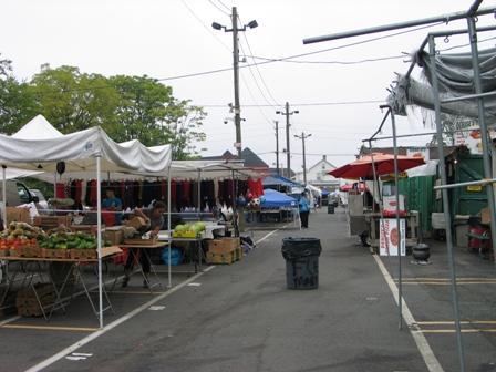 Avenel Flea Market 2 ws