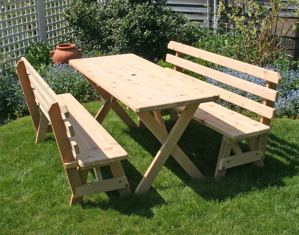 Indoor/Outdoor furniture sets