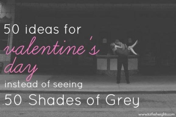 50 shades of gray ideas