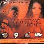 DJ Enuff x Angie Martinez x Jay-Z x Roc-a-fella - Hovie's Home (Mixtape)