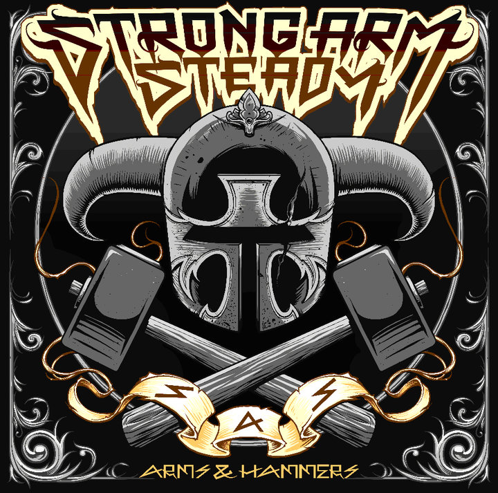 Official Street Radio Spotlight: Strong Arm Steady Mixtapes