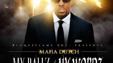 Mafia Dutch-audio