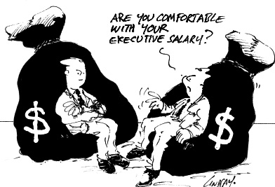 Image result for executive compensation