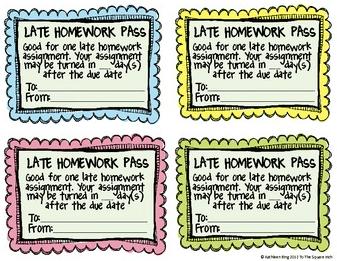 graphic regarding Homework Passes Printable named 20+ No Research P Coupon Pics and Designs upon Phiis