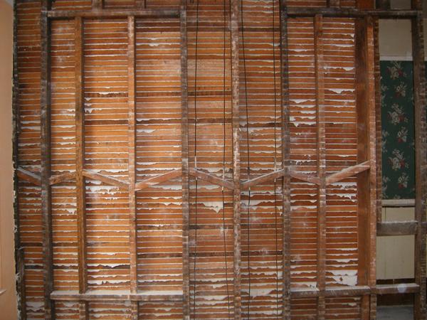 plaster lathe