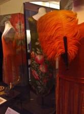 Orange Flapper