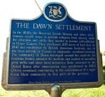 The Dawn Settlement