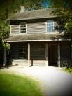 Josiah Henson's house
