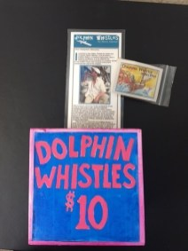 Dolphin Whistle