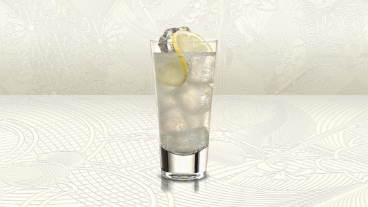 beauty shot tom collins