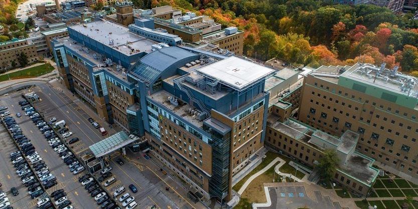 Sunnybrook Hospital Toronto
