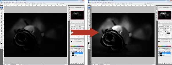 Как фото сделать светлее в paint – Как сделать картинку ...