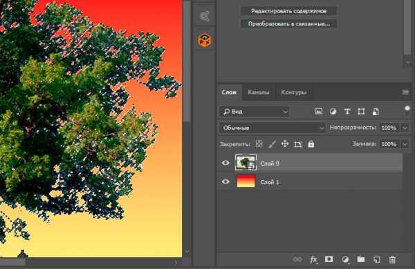 Как вырезать ровно объект в фотошопе – Как в фотошопе ...
