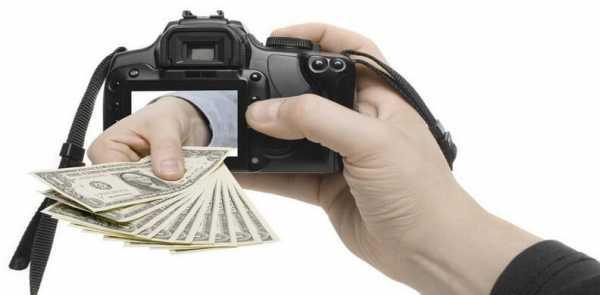 Как заработать деньги на фото – Как заработать на ...
