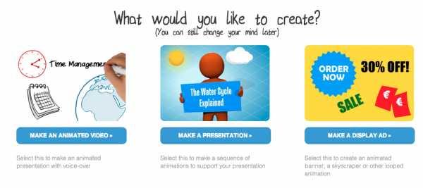 Программа для видео презентации – 5 бесплатных программ ...
