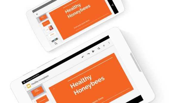 Программы для презентации онлайн – бесплатно создавайте и ...