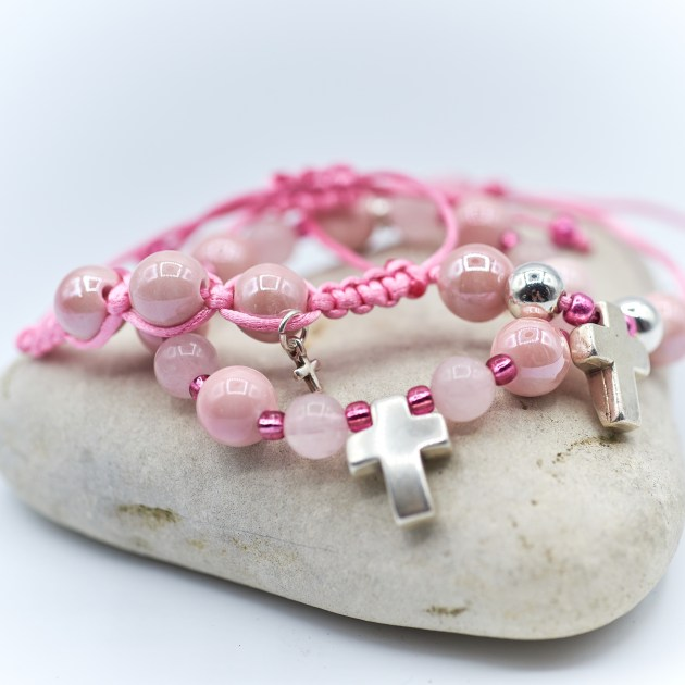 Mädchen Armbänder -Modell Rosita