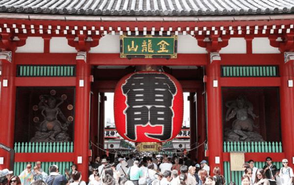 パワースポット 東京 2017