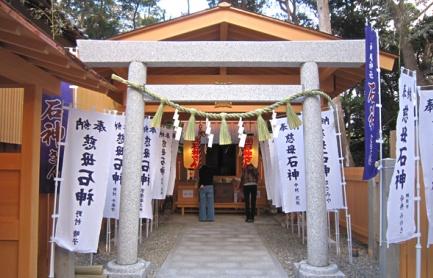 パワースポット 三重 神社