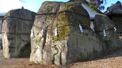 パワースポット 岩手 神社