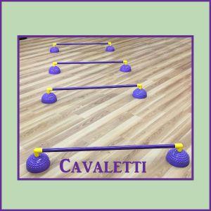 Cavaletti 3 a