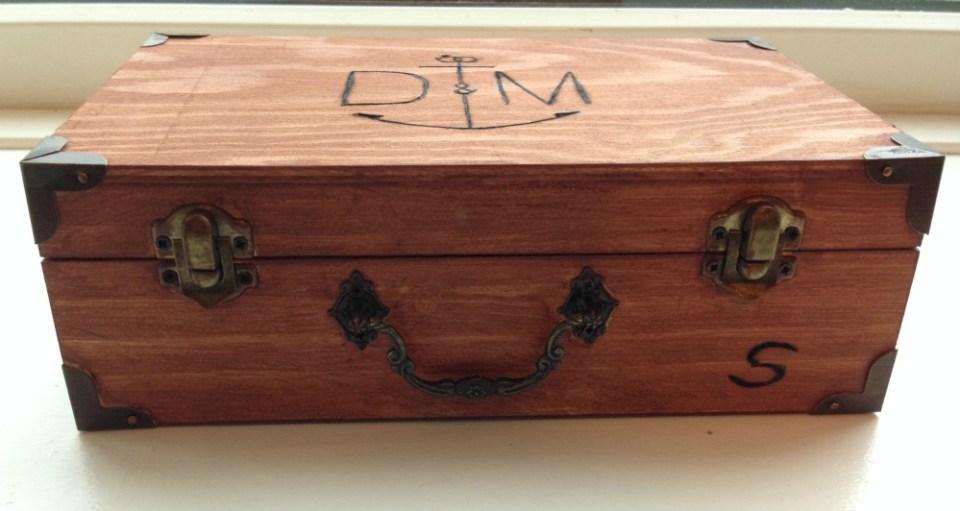 Groomsmen box 2