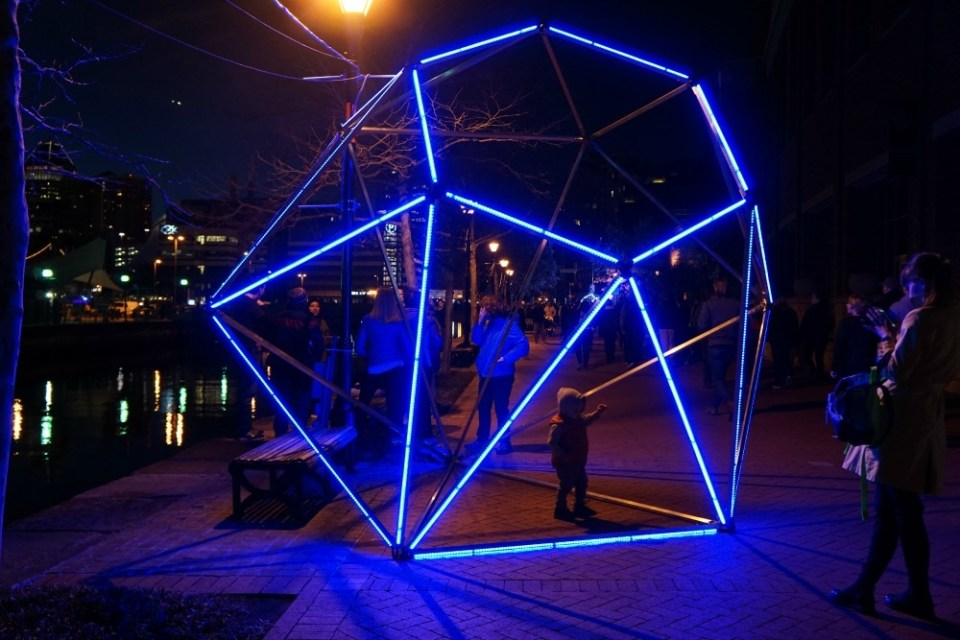 Light City Diamond