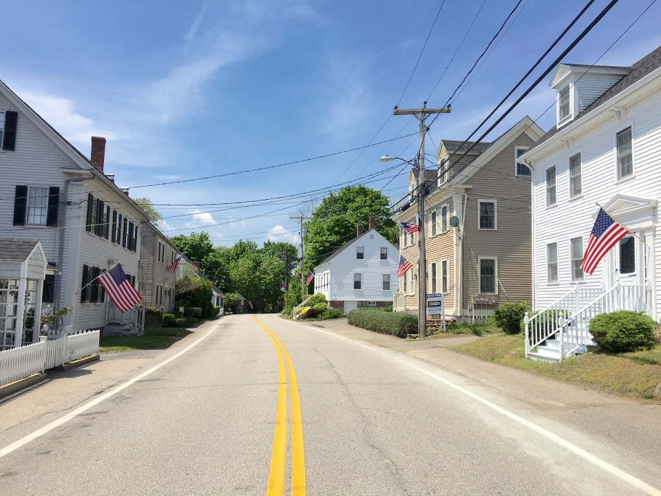 Vermont, Maine, New Hampshire To Travel and Beyond