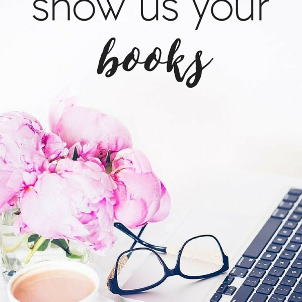 Show Us Your Books Volume 2
