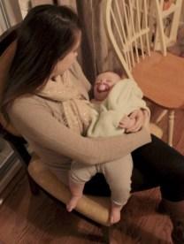 Dani's little sister, Charli