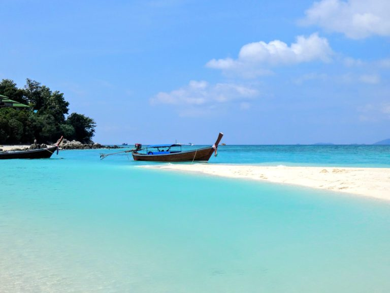 The Maldives of Thailand scaled - What To Do in Koh Lipe - My Favorite Thai Island