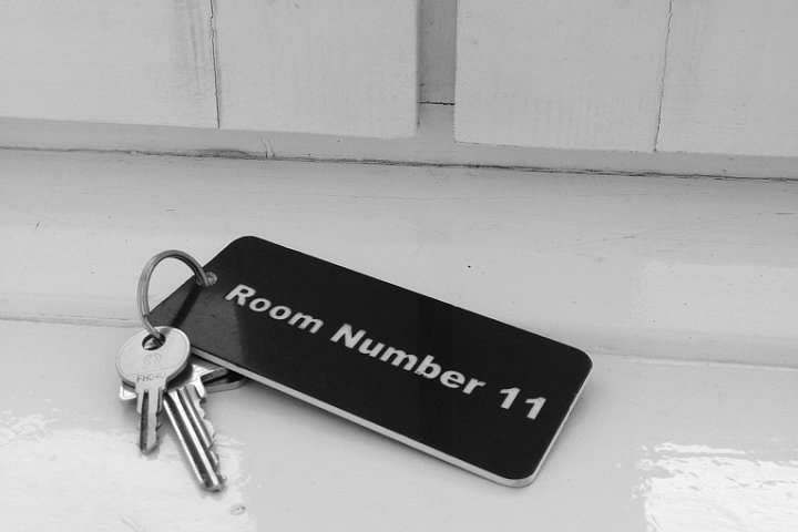 Picture of Room #11 Key