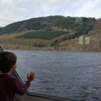 BBC Radio Scotland - Hunting for Nessie