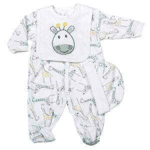baby sleepsuit set