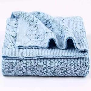 breathable baby blankets