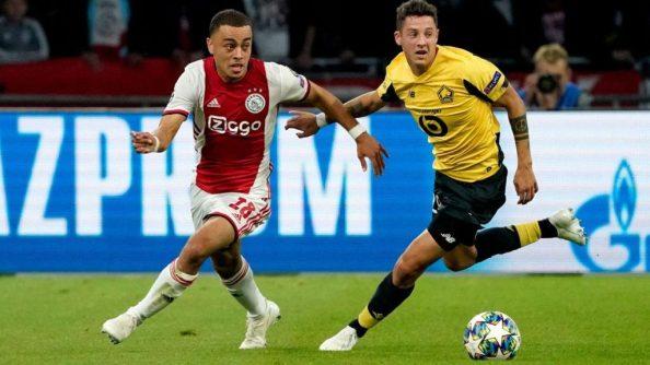 Sergino Dest: Scout Report | Tottenham transfer target