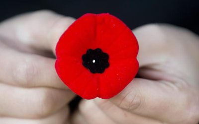 View From The Vicarage: Remembrance