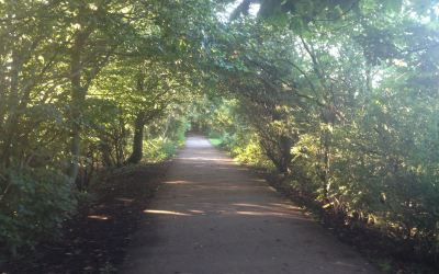 Mothers' Union – June stroll around Tottington's countryside