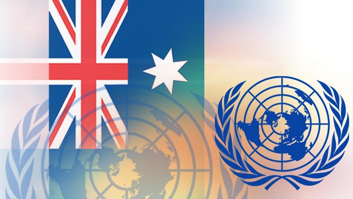 Lima Declaration: How the UN ended Australian sovereignty