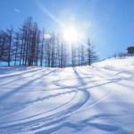 鳥取のスキー場・ゲレンデ情報まとめ【2019-2020シーズン】