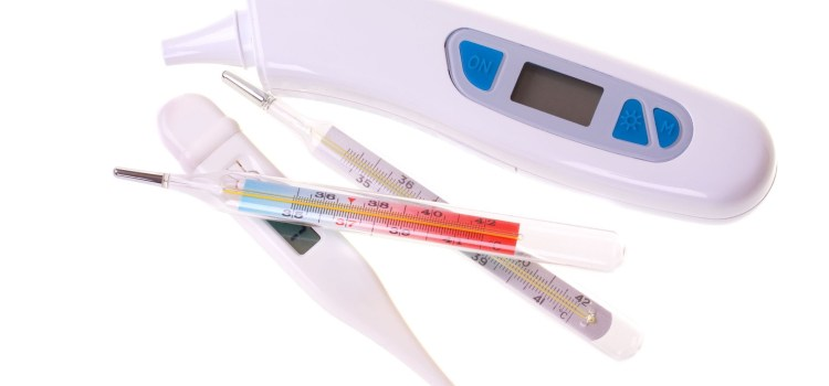 Thermometers: Choosing a Device