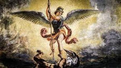 No Sympathy for the Devil | ChristLife | Catholic Ministry for  Evangelization